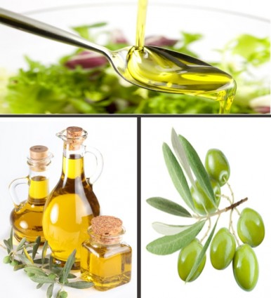 Olive Oil, Nature's Perfection